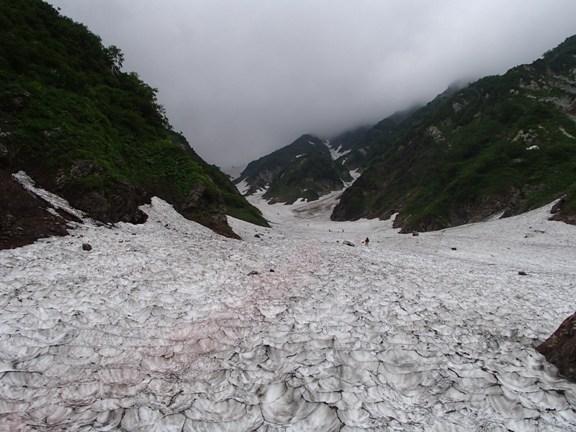 大雪渓下部.JPG